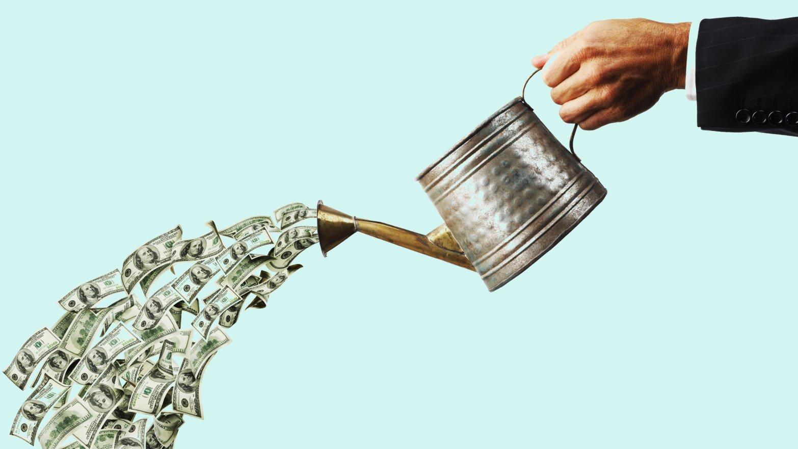 telecom providers pour billions into lobbying congress