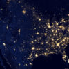 service areas across America